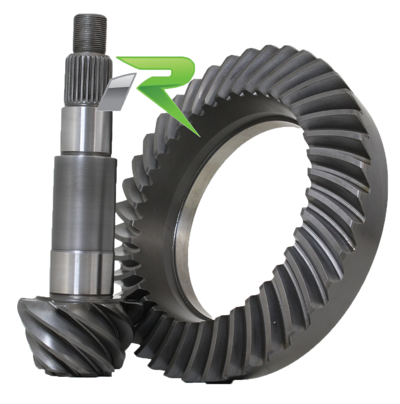 Revolution Gear and Axle AMC 20 4.10 Ring and Pinion 76-86 CJ Rear - M20-410
