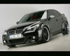 Hamann Edition Race Wide Body Kit w/ 21' Edition Race Wheels BMW M5 05-10