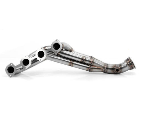 MBH Motorsports Long Tube Headers Mercedes Benz C55 AMG W203 05-06
