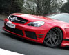 Image of Prior Design Black Edition Wide Body Kit Mercedes-Benz SL-Class R230 08-11