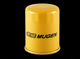 MUGEN Oil Filter 01 Honda Civic Type-R FN2 (Euro) 08-10