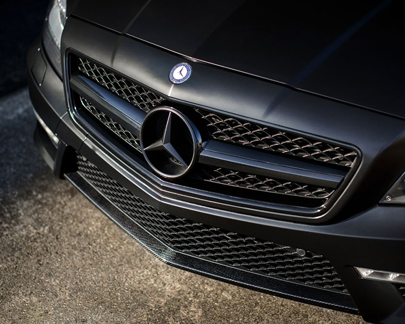 Mod Cls Oemlip Mode Carbon Oem Front Lip Mercedes Benz