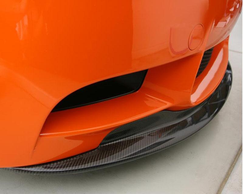 Image of Mode Carbon Front Spoiler Variant I BMW M3 E90 E92 E93 08-13