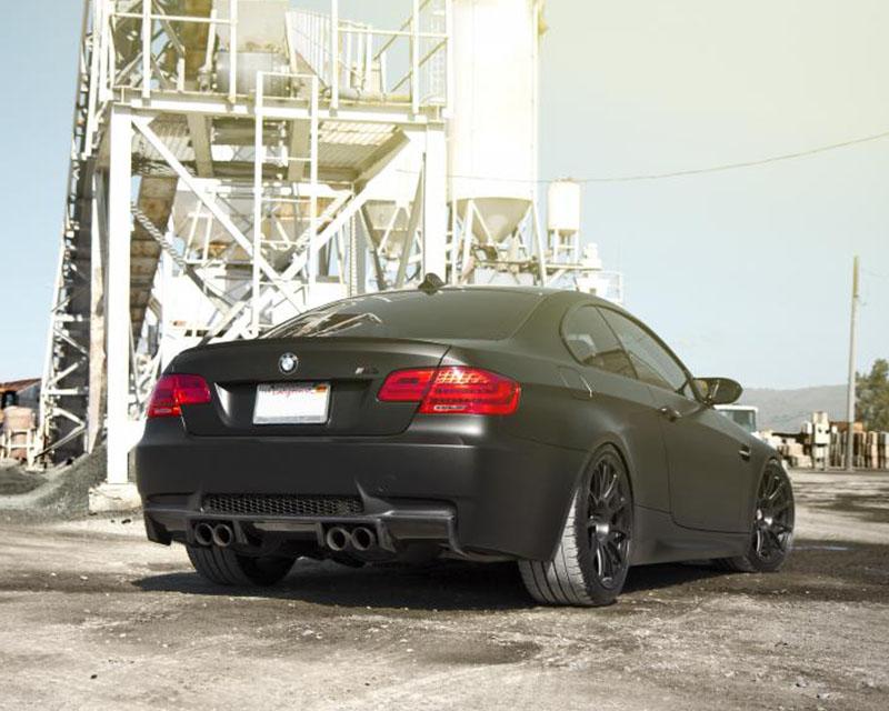 Image of Mode Carbon LM Rear Diffuser BMW M3 E90 E92 E93 08-13