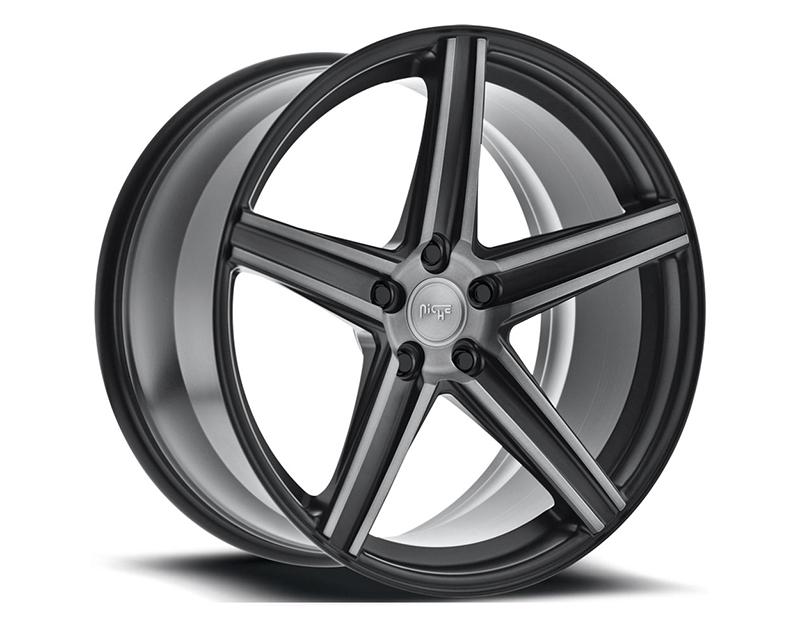 Niche Monotec Apex T17 22x10 Wheel - MONOAPEXT172210