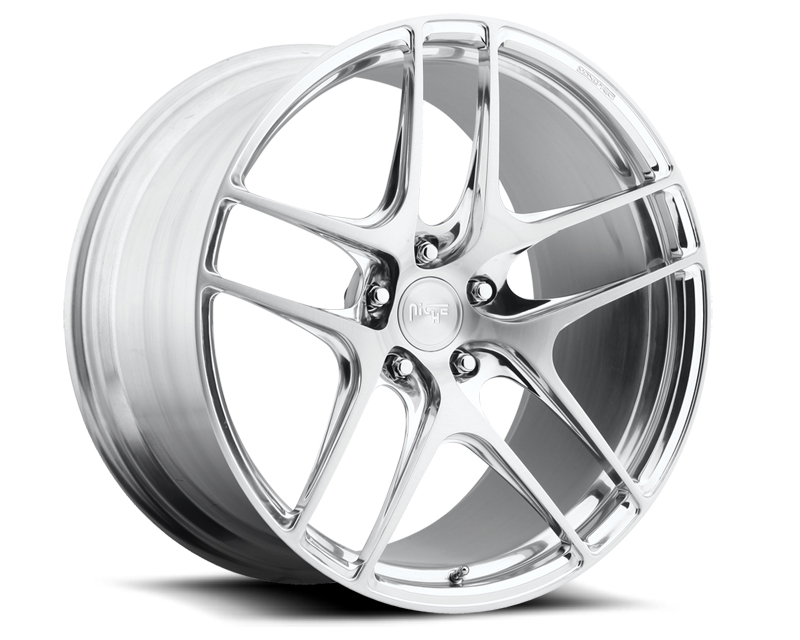 Niche Monotec Bavaria T69 26x10 Wheel - MONOBAVARIAT692610