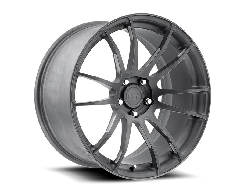 Niche Monotec Kickback T24 26x10 Wheel - MONOKICKBACKT242610