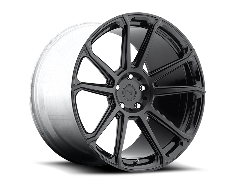 Niche Monotec Kicker T51 20x10.5 Wheel - MONOKICKERT512010.5