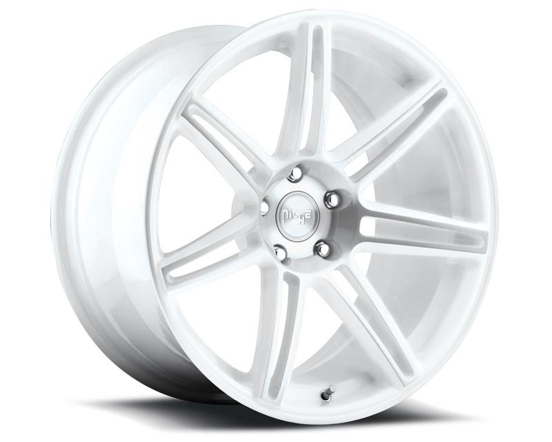 Niche Monotec Lucerne T56 19x11 Wheel - MONOLUCERNET561911