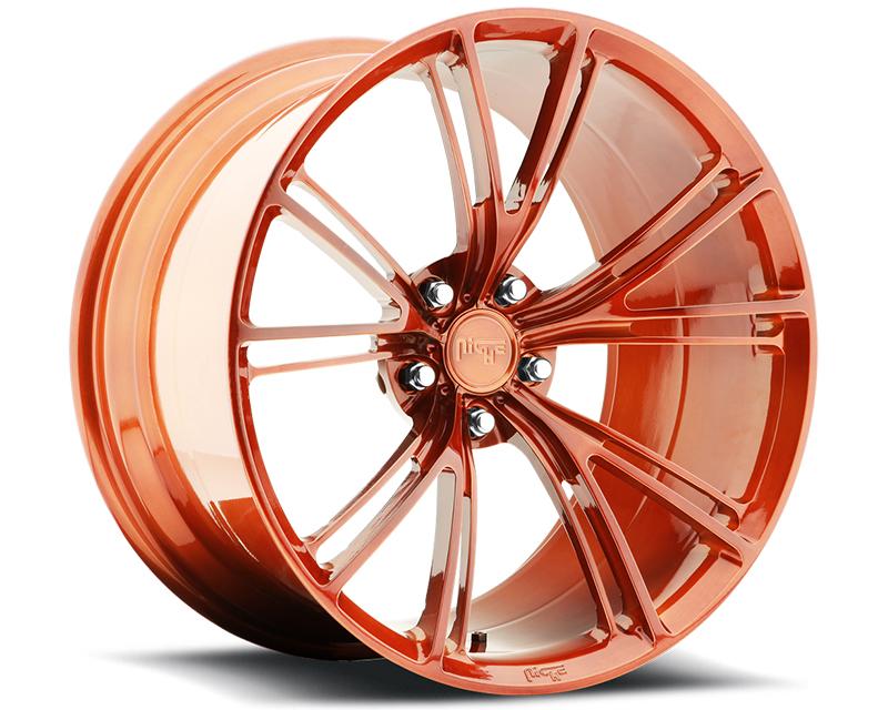 Niche Monotec Ritz T580 21x10.5 Wheel - MONORITZT5802110.5