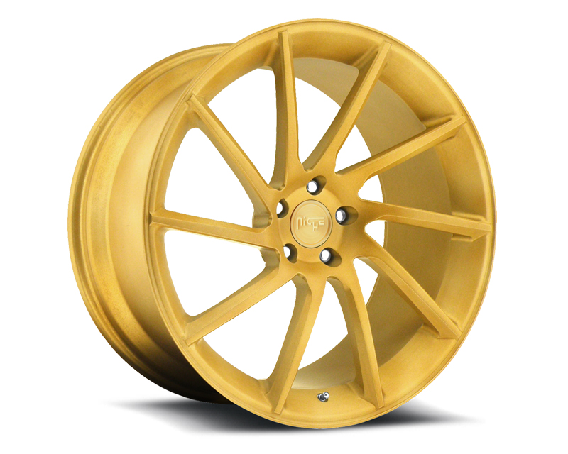 Niche Monotec RS10 T60 22x9 Wheel - MONORS10T60229