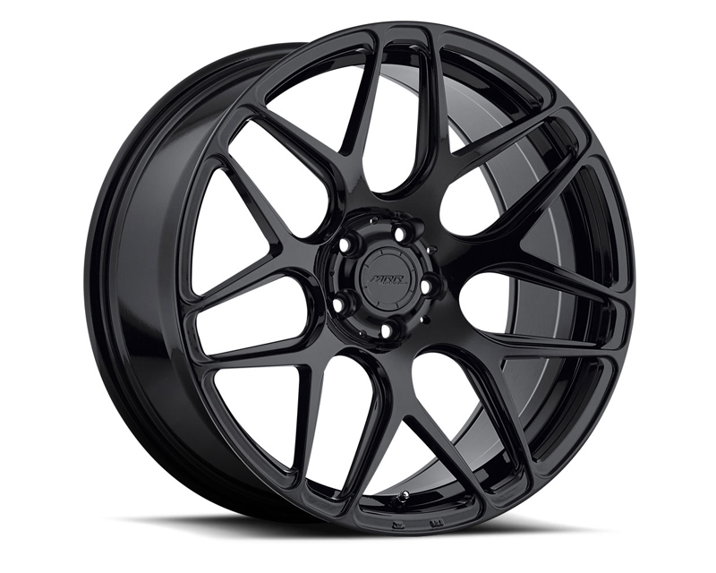 MRR Design Flowforged Standard Face FS01 Wheel 19x10  5x108~5x130  19-63mm - MRRFS01S1910
