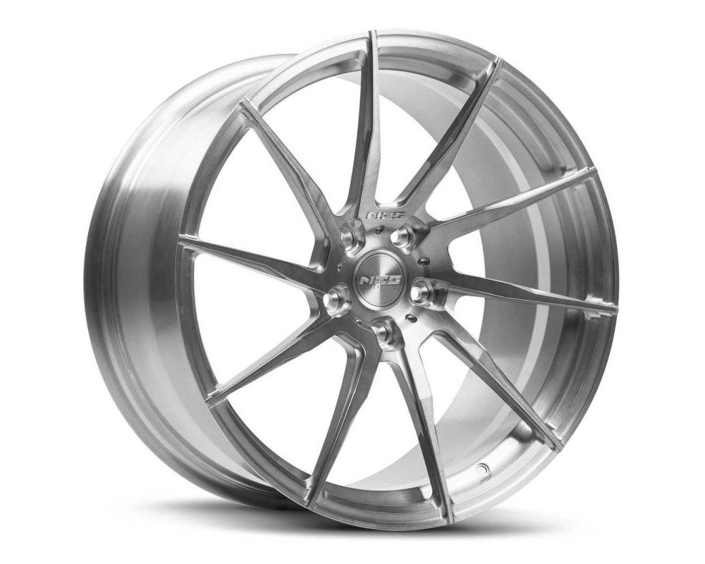 MRR Design NES Forged FG-05 Custom Wheel - MRRDNESFG05