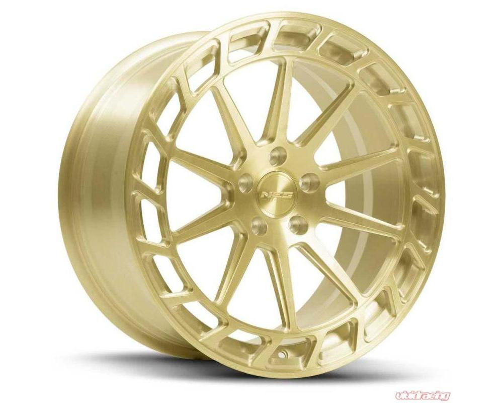 MRR Design NES Forged ZO-01 Custom Wheel - MRRDNESZO1