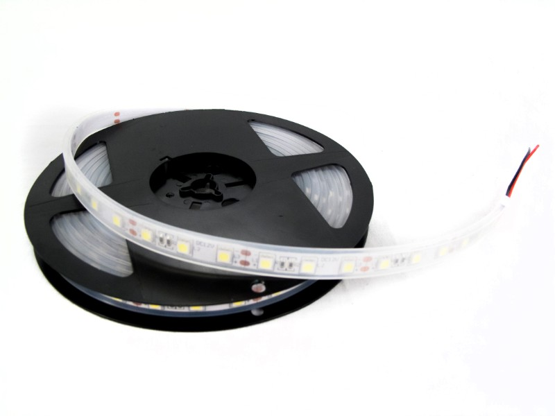 Race Sport Lighting Yellow 16 Inch Flexible Strip Light with  Clear Waterproof Sleeve - MS16FTWSTRIP-Y