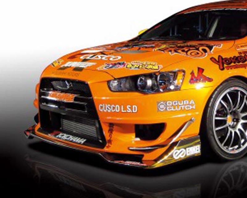 NYX Racing