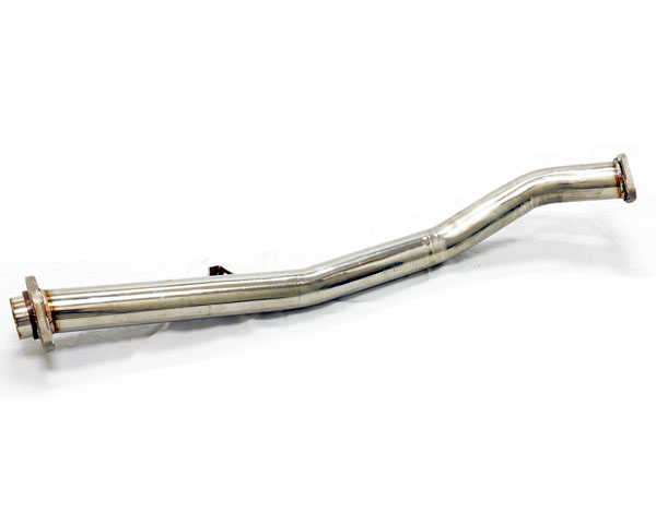 MXP Stainless Front Pipe Subaru BRZ 13-15 RACE USE ONLY - MXFPFT86