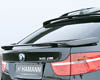 Hamann Rear Spoiler Large Carbon Fiber BMW X6 08+
