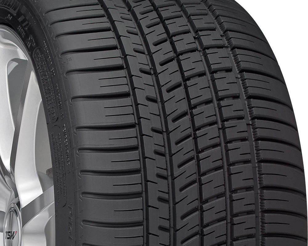 Michelin Pilot Sport A/S 3 Plus Tire 275/30 R20 97Y XL BSW - 17569