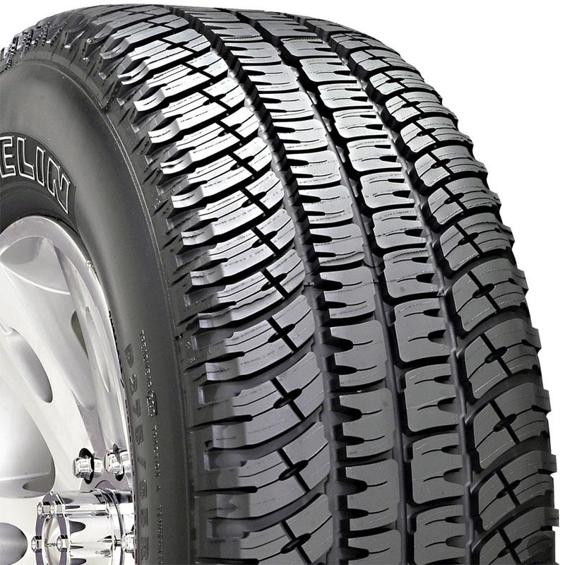 Michelin Off Road Tires >> Michelin Ltx At 2 Lt245 75 R17 121r E1 Bsw Fo