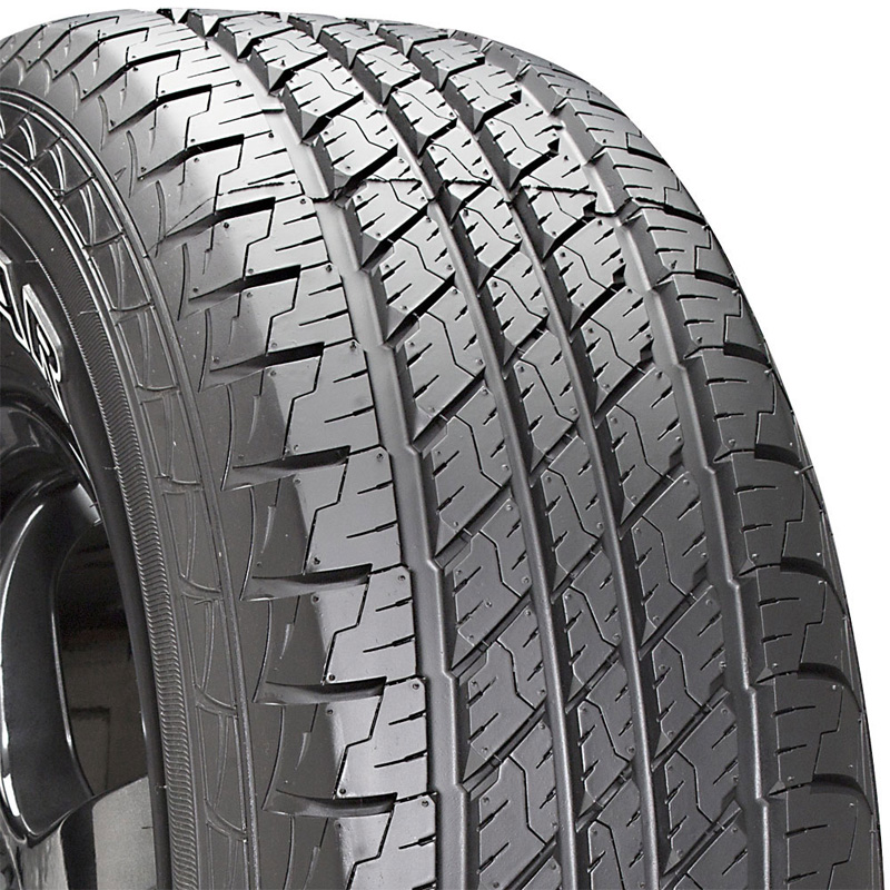Milestar Grantland Tire LT245 /75 R16 120S E1 OWL - 22275038