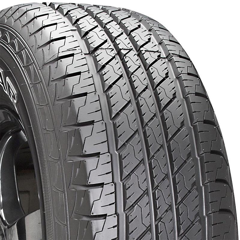 Milestar Grantland Tire LT245 /70 R17 119S E1 OWL - 22269006