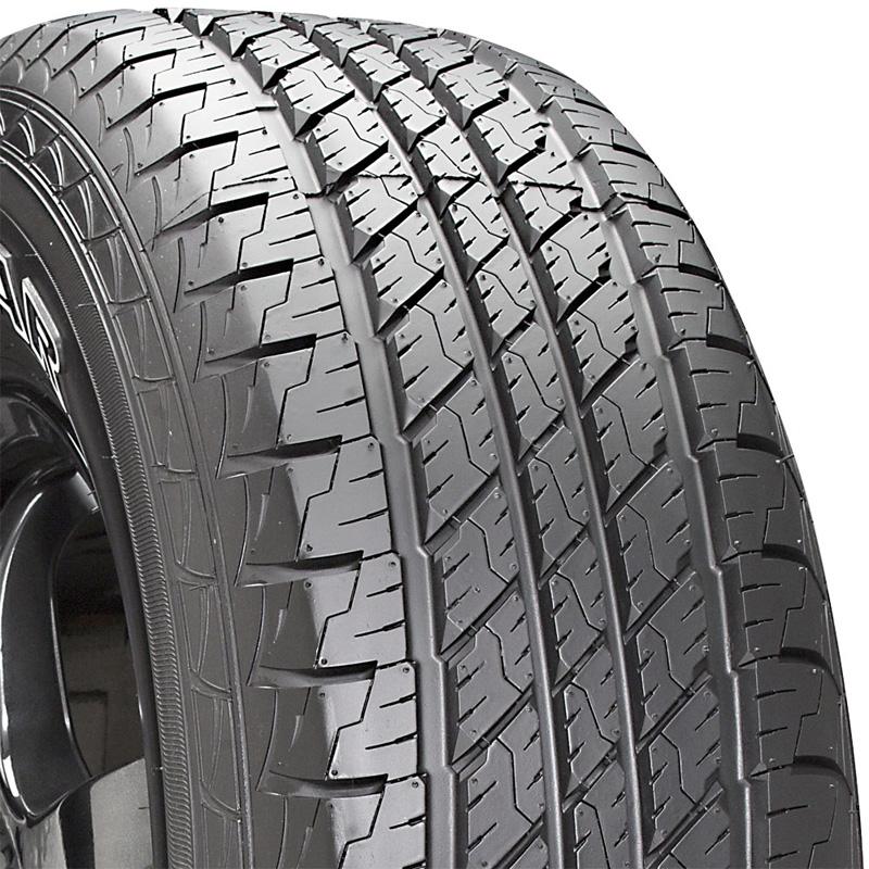 Milestar Grantland Tire P 245 /70 R17 108T SL OWL - 24552601