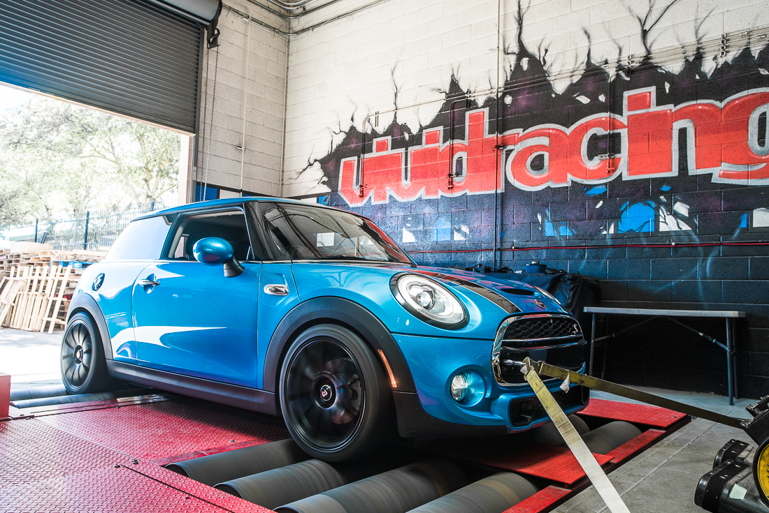 Vr Tuned Ecu Flash Tune Mini Cooper S F56 2 0l Turbo 192hp