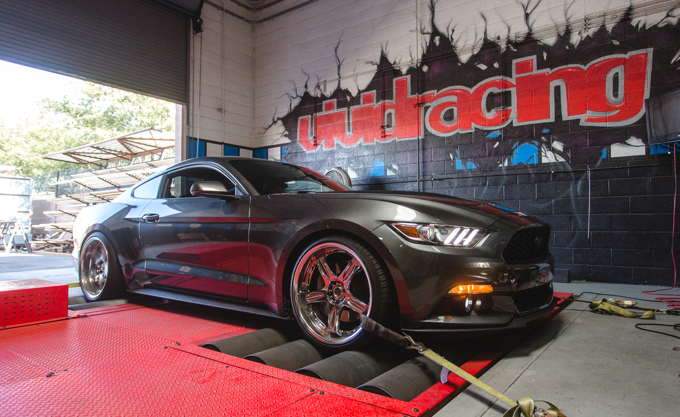 vr tuned ecu flash tune ford mustang ecoboost 2 3l