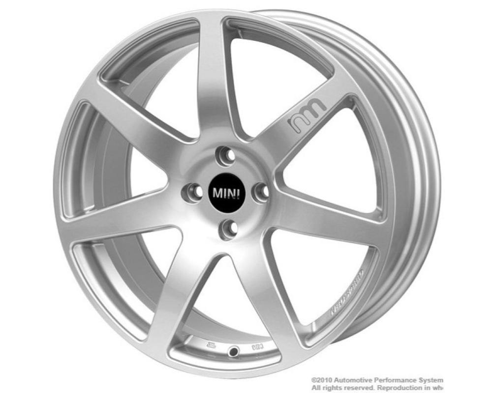 Neuspeed RSe07 Wheel 18x7.5 4x100 +45mm Satin Black - NM.880701B