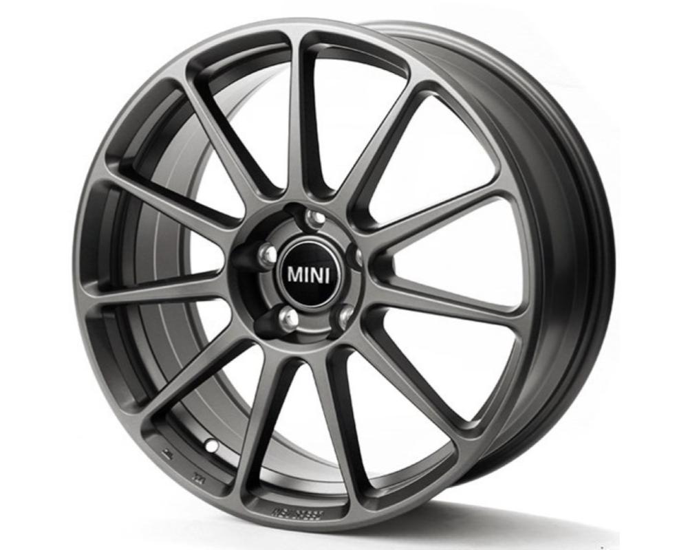 Neuspeed RSe11 Wheel 18x7.5 5x112 +45mm Satin Gun Metallic - NM.881102G