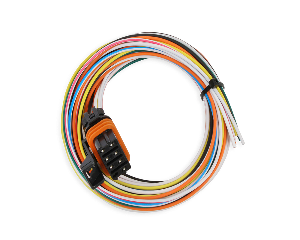 NOS Replacement Wiring Harness for Mini 2-Stage Nitrous Controller - 25972NOS