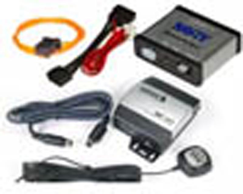 Image of NAV-TV SIR-POR2-USB Sirius Satellite Radio Interface for Porsche Vehicles