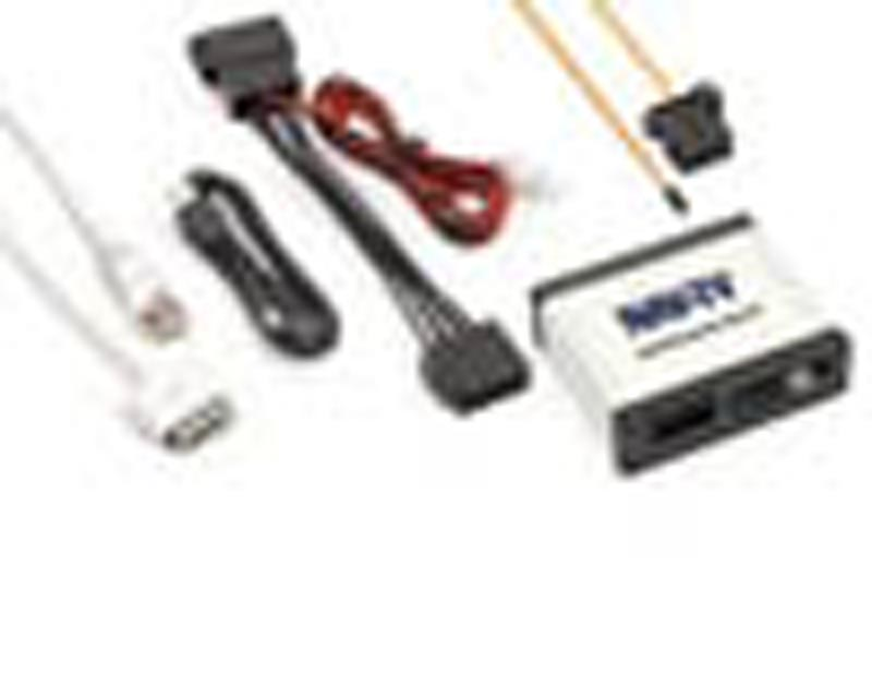 Image of NAV-TV OPI-P Porsche Ipod Adapter