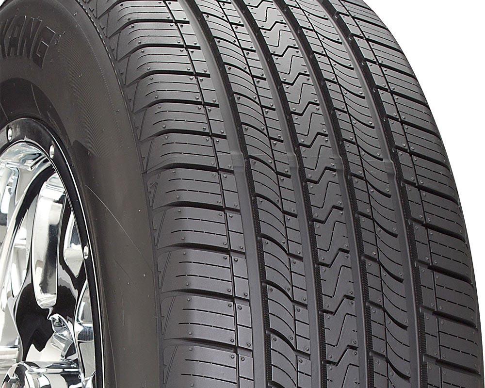 Nankang Cross Sport SP-9 Tire 265/40 R22 106V XL BSW - 24022003