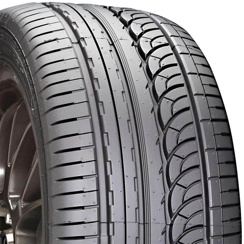 Nankang Tire AS-1 Tire 215 /60 R17 96H SL BSW - 24567001
