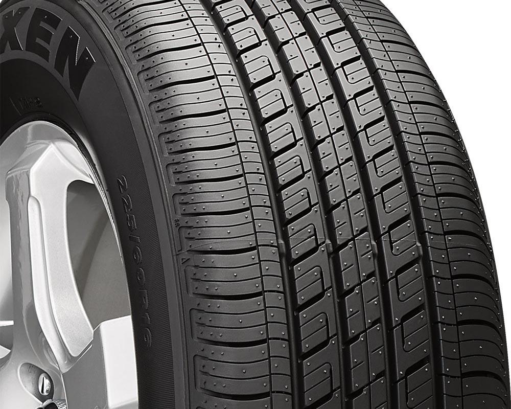Nexen Tire Aria AH7 Tire 215/65 R16 98T SL BSW - 15192NXK