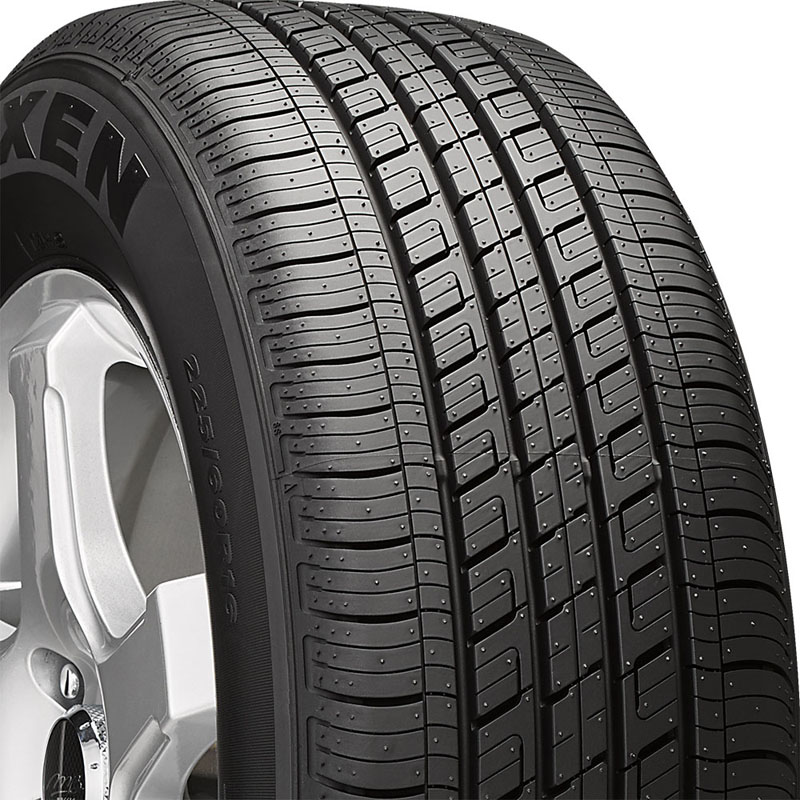 Nexen Tire Aria AH7 225 55 R18 98T SL BSW - DT-33282
