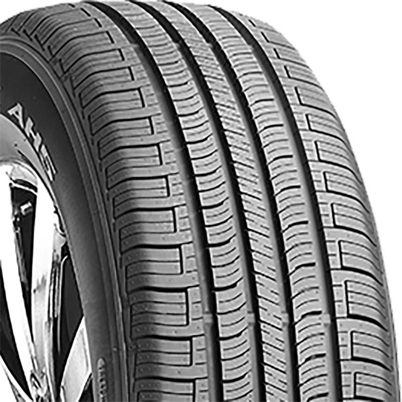 Nexen Tire N Priz AH5 P 225 65 R17 102T SL BSW - DT-35790