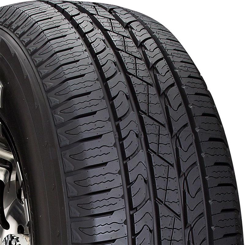 Nexen Tire Roadian HTX RH5 LT245 75 R16 120Q E1 OWL - DT-38964