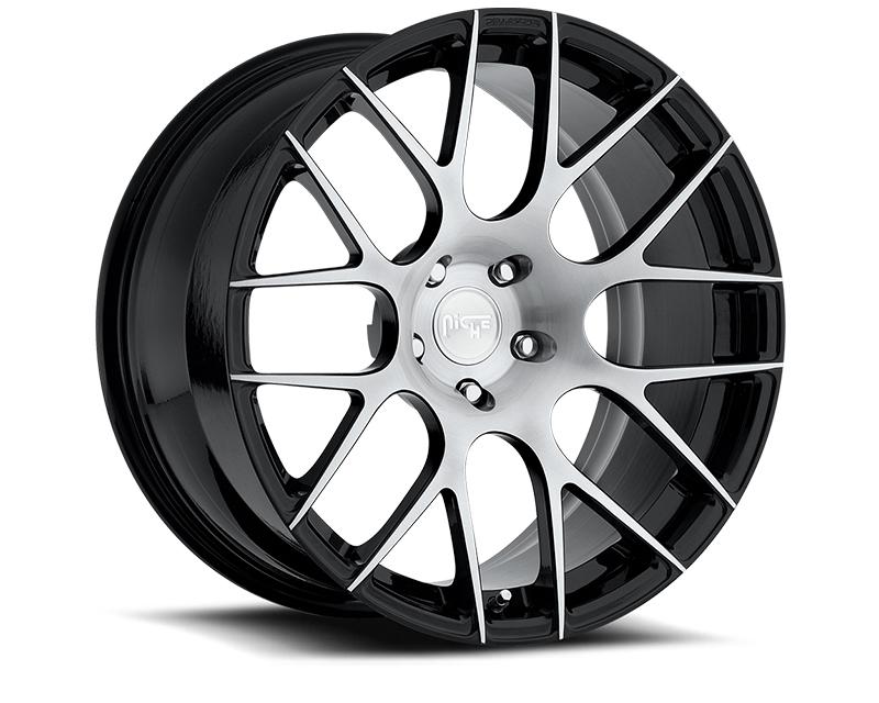 Image of Niche Wheels Monotec Series T03 Circuit 18 Inch Wheel