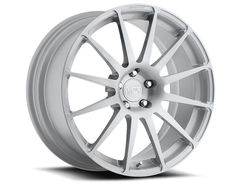 Niche Monotec Spa T04 21x12.5 Wheel - MONOSPAT042112.5