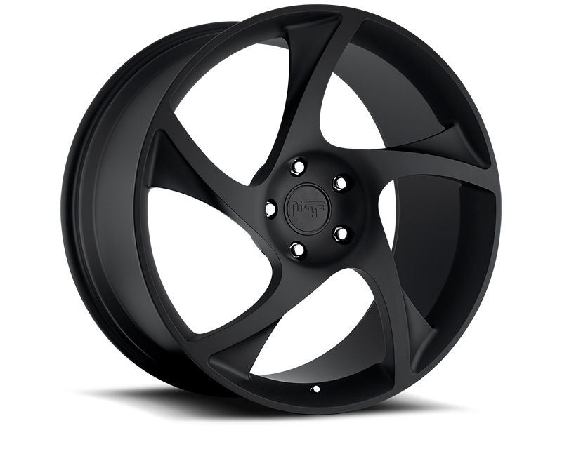 Niche Monotec Scope T10 20x12 Wheel - MONOSCOPET102012