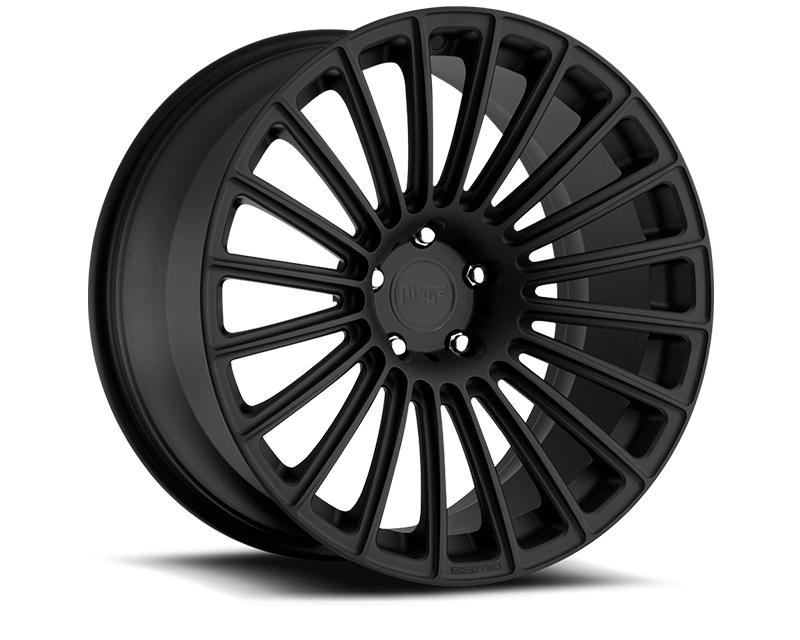 Niche Monotec Stance T11 21x12.5 Wheel - MONOSTANCET112112.5