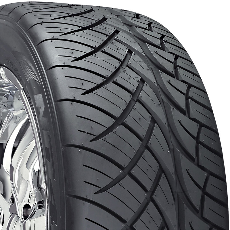 Nitto NT420S Tire 295 /30 R22 103V XL BSW - 202120