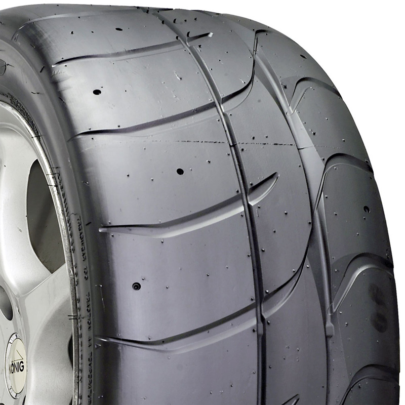 Nitto NT01 Tire 275 /35 R18 95W SL BSW - 371010