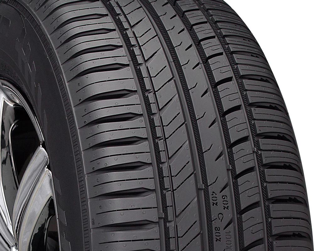 Nokian Tire Entyre 2.0 Tire 235/55 R17 103V XL BSW - T429368