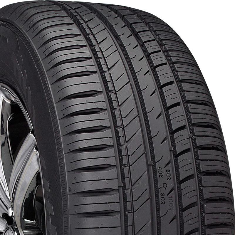 Nokian Tire Entyre 2.0 215 55 R17 98V XL BSW - DT-25053
