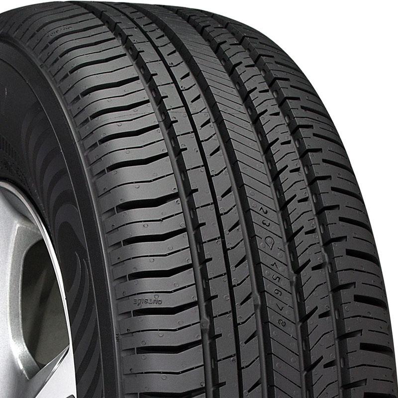 Nokian Tire Entyre 215 70 R15 98T SL BSW - DT-25003