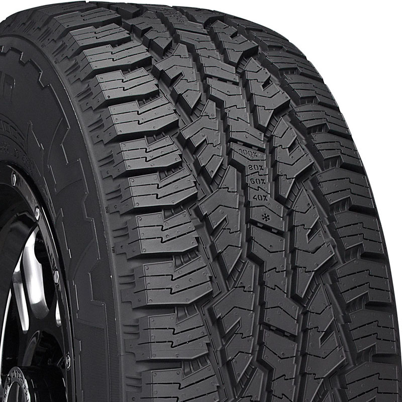 Nokian Tire Rotiiva AT 265 65 R17 116T XL BSW - DT-25211